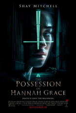 фильм Кадавр Possession of Hannah Grace, The 2018