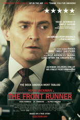 фильм Как не стать президентом The Front Runner 2018