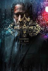 фильм Джон Уик 3 John Wick: Chapter 3 2019