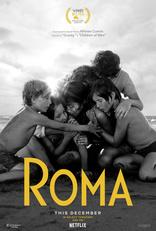 фильм Рома Roma 2018