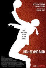 фильм Птица высокого полёта High Flying Bird 2019