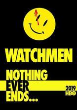 фильм Хранители Watchmen 2019
