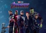 фильм Мстители: Финал Avengers: Endgame 2019