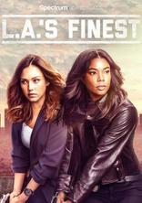 фильм Лучшие в Лос-Анджелесе L.A.'s Finest 2019