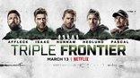 фильм Тройная граница Triple Frontier 2019