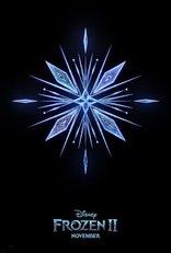 фильм Холодное сердце 2* Frozen 2 TBA