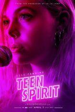 фильм За мечтой Teen Spirit 2018