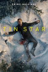 фильм Стальная звезда Tin star 2017