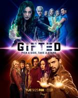 фильм Одаренные The Gifted 2017