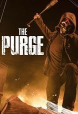 фильм Судная ночь The Purge 2018