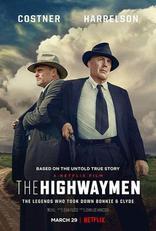 фильм Разбойники The Highwaymen 2019