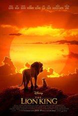 фильм Король Лев The Lion King 2019