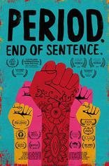 фильм Точка. Конец предложения Period. End of Sentence 2018