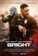 фильм Яркость Bright 2017