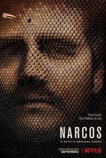 фильм Нарко Narcos 2015-2017