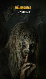 фильм Ходячие мертвецы Walking Dead, The 2010-