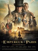 фильм Видок: Император Парижа L'Empereur de Paris 2018