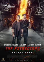 фильм План побега 3 Escape Plan: The Extractors 2019