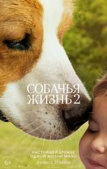 фильм Собачья жизнь 2 A Dog's Journey 2019