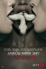 фильм Американская история ужасов: Шабаш American Horror Story: Coven 2013
