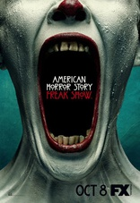 фильм Американская история ужасов: Фрик-шоу American Horror Story: Freak Show 2014