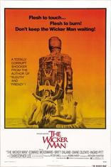 фильм Плетеный человек Wicker Man, The 1973