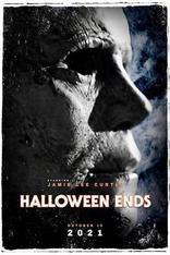 фильм Хэллоуин завершается* Halloween Ends 2021