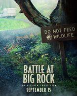 фильм Битва в парке Биг-Рок Battle at Big Rock 2019