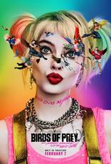 фильм Хищные птицы Birds of Prey (And the Fantabulous Emancipation of One Harley Quinn) 2020