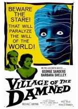 фильм Деревня проклятых Village of the Damned 1960