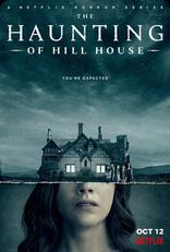 фильм Призраки дома на холме The Haunting of Hill House 2018