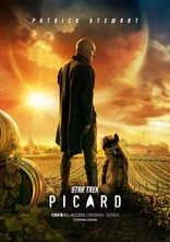 фильм Звездный путь: Пикар Star Trek: Picard 2020-