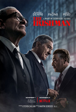 фильм Ирландец Irishman, The 2019