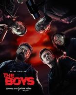 фильм Пацаны Boys, The 2019-