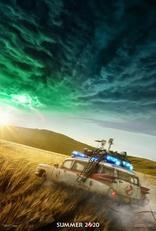 фильм Охотники за привидениями: Наследники Ghostbusters: Afterlife 2020