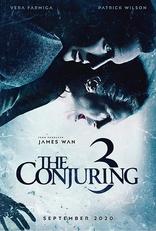 фильм Заклятие 3: По воле дьявола The Conjuring: The Devil Made Me Do It 2020