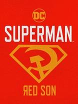 фильм Супермен: Красный сын Superman: Red Son 2020