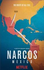 фильм Нарко: Мексика Narcos: Mexico 2018-