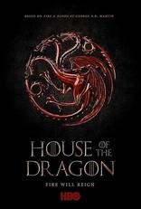 фильм Дом дракона House of the Dragon 2022-