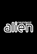 фильм Пришелец-постоялец Resident Alien 2020-