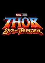 фильм Тор: Любовь и гром Thor: Love and Thunder 2021
