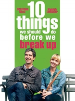 фильм 10 свиданий 10 Things We Should Do Before We Break Up 2020