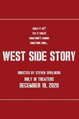 фильм Вестсайдская история West Side Story 2020
