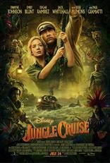 фильм Круиз по джунглям Jungle Cruise 2020
