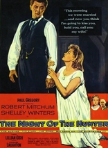 фильм Ночь охотника Night of the Hunter, The 1955