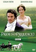 фильм Гордость и предубеждение Pride and Prejudice 1995