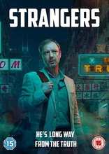 фильм Незнакомцы Strangers 2018