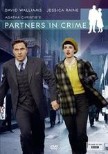 фильм Партнёры по преступлению Partners in Crime 2015