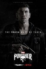 фильм Каратель Punisher, The 2017-