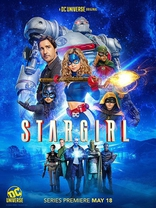 фильм Старгёрл Stargirl 2020-